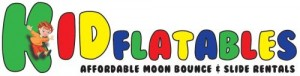 KIDflatables.com, Moon Bounces  and Inflatable Slides maryland